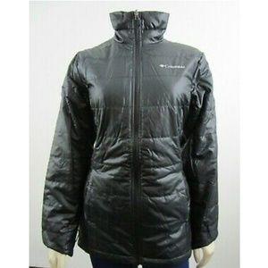 Columbia Jackets & Coats - 🆕️🖤 COLUMBIA Frigid Flight Insulate 3 in 1Jacket